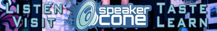 SpeakerCone